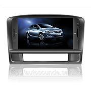 Штатное головное устройство Opel Astra 2010 фото