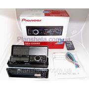 Автомагнитола Pioneer DEH 2250 SDС Пионер фото