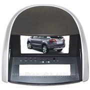 Штатная магнитола для Renault Koleos KSN 7111 фото