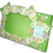 Рамочка под фотографию + календарь фото