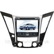 Штатная магнитола Road Rover SRT для Hyundai Sonata фото