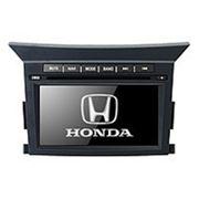 Штатная автомагнитола PMS HPL-5524 для Honda Pilot фото