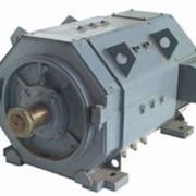 Электродвигатели постоянного тока П11М фото