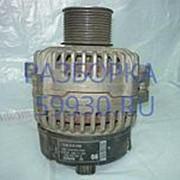 Генератор 28V 90A d=10.5 / 8 0123525502 / Iveco EuroTrakker / Cursor / Stralis фото