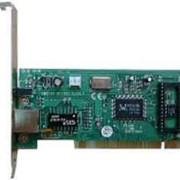Сетевая карта ETHERNET CARD PCI ACORP L-100S RL-8139 10/100Mbt фото