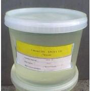 Смола эпоксидная 08Е (Тайвань) Аналог ЭД-20, упаковано в стальные бочки бочки 240 кг, пластиковые вёдра 1, 5, 10, 30 кг фото