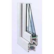 Окно «Классик» фото