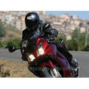 Страхование мотоциклов с регистрацией г. Днепропетровск