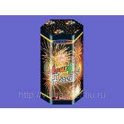 Colourful Fireworks фото