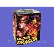 Golden Dragon фото