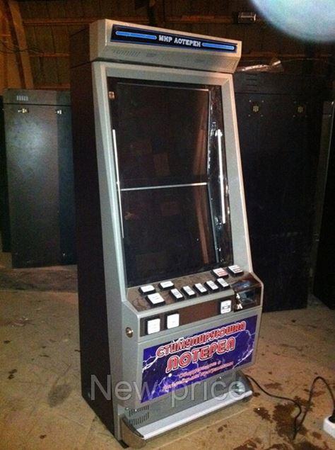 Инструкции и описания игровых автоматов | Игровые и