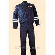 Костюм ДПС Полиция летний 2 брюк в комплекте фото