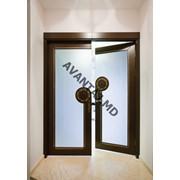 Классическая дверь MDF, арт. 53 фото