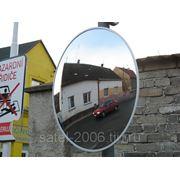Зеркало универсальное D600,900 фото