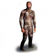 Лайкровые шорты OMER 3D CAMU фото
