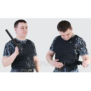 Бронежилет пулезащитный «Модуль-3М» 2 Класса защиты №2р (комплектация 26-2-о-118-2) фото