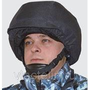 ШЛЕМ ЗАЩИТНЫЙ МОДЕЛЬ К-2М (облегченный) фото