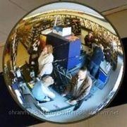 Сферическое зеркало К-300 фото