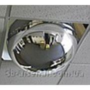 Купольное зеркало 600/360 армстронг
