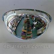 Купольное зеркало 600/360 (сфера)