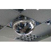 Купольное зеркало «Армстронг» фото
