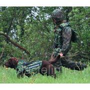 """Бронежилет пулезащитный кинологический для защиты служебной собаки """"НОРД-2-1"""" фото"""