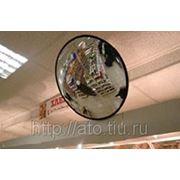 Зеркало обзорное DL 610мм фото
