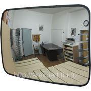 Зеркало для помещений прямоугольное 400х600 фото