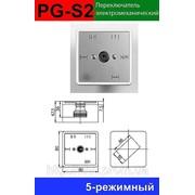 Электромеханический программный переключатель для любых автоматических дверей фото
