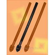 Болты фундаментные прямые, тип 5 м30х1500 ГОСТ 24379.1-80. ст3-35, 35х, 40, 40х, 09г2с, 45. ( масса шпильки 8.32 кг. ). фото