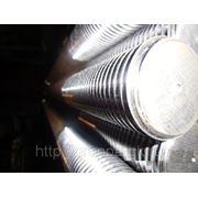 Болт фундаментный ГОСТ 24379.1-80 тип 2.1. М42х1900 ст.09Г2С фото