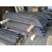 Фундаментный болт М24 х 710 Тип 1.1 ГОСТ 24379.1-80 фото