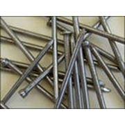 Гвозди строительные фото