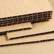 Картон для плоских слоев гофрокартона КБК-Трейдинг фото