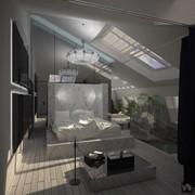 Мансардные окна из немецкого профиля REHAU фото