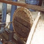Очистка труб с помощью гидромеханических установок фото