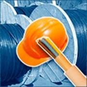 Прокладка кабеля любой протяжённости фото