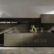 Современная кухня Riciclantica Inox Touch фото