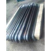 Болт фундаментный ГОСТ 24379.1-80. цена в Иркутске фото