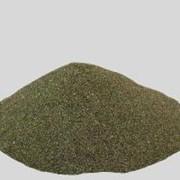 Карбид кремния зеленый 63С фото