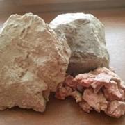Бентонитовые глины фотография