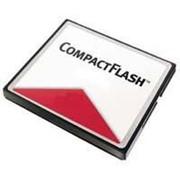 Карта памяти Transcend 2Gb Compact Flash 133x (TS2GCF133) фото