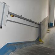 Подъемник для инвалидов наклонный фото