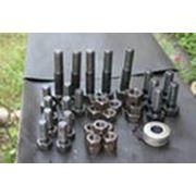 Болт высокопрочный купить в Иркутске ГОСТ 52644-2006 (22353-77) 110 ХЛ фото
