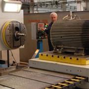 Изготовление нестандартного оборудования и запасных частей фото