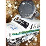 Болты фундаментные прямые, тип 5 м48х2240 ГОСТ 24379.1-80. ст3-35, 35х, 40, 40х, 09г2с, 45. ( масса шпильки 31.80 кг. ). фото