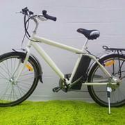 Электровелосипед M02SP фото