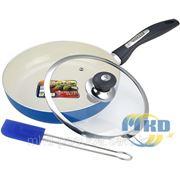 VS-2201 Сковорода с керамическим покрытием 24 см фото