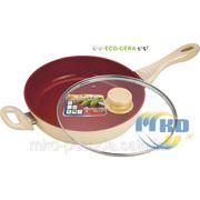 VS-2261 Сковорода с керамическим покрытием 26см фото