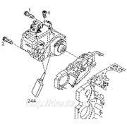 Болты крепления регулятора оборотов двигателя фото